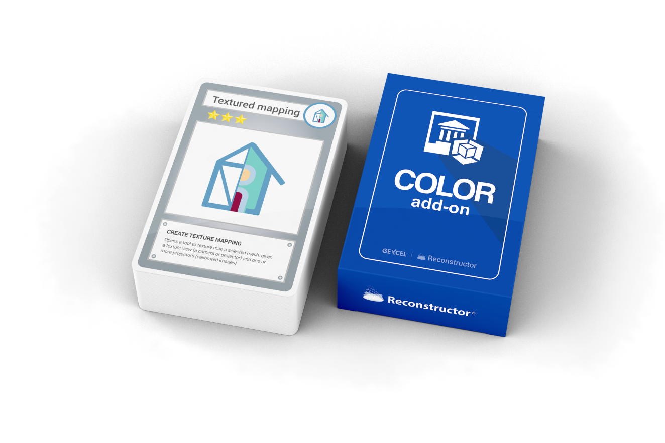color add-on box card